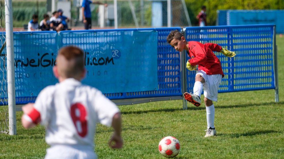 Tornei di Calcio a Pasqua
