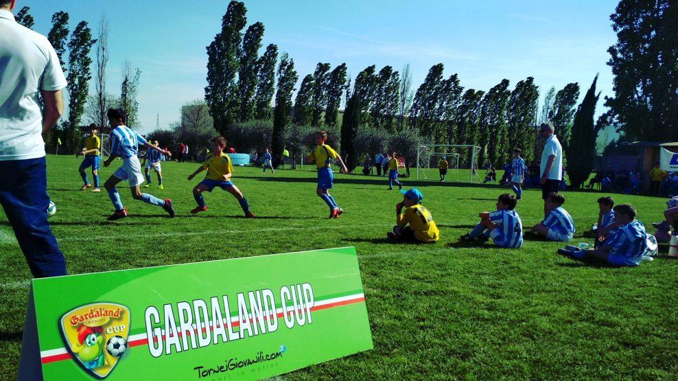 Gardaland 2