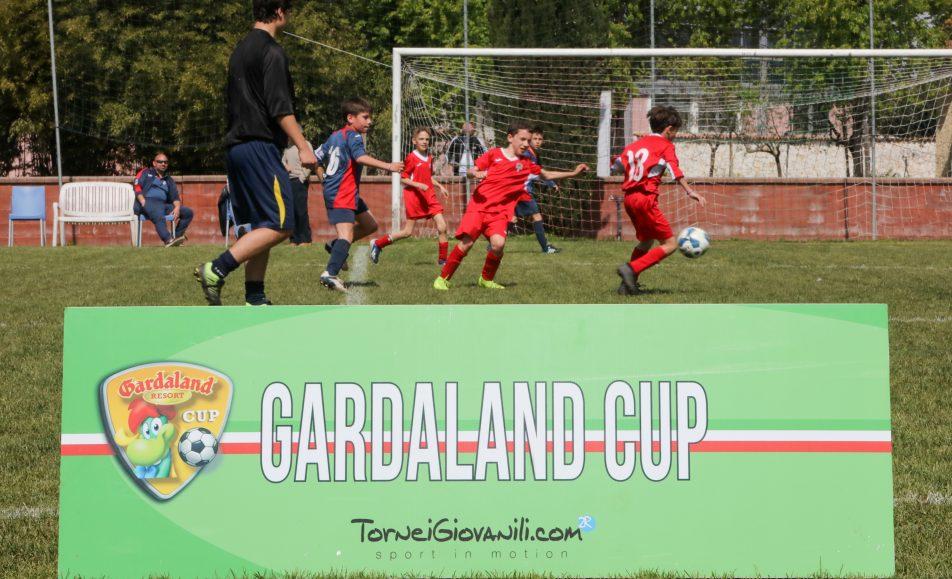 11° Gardaland Cup