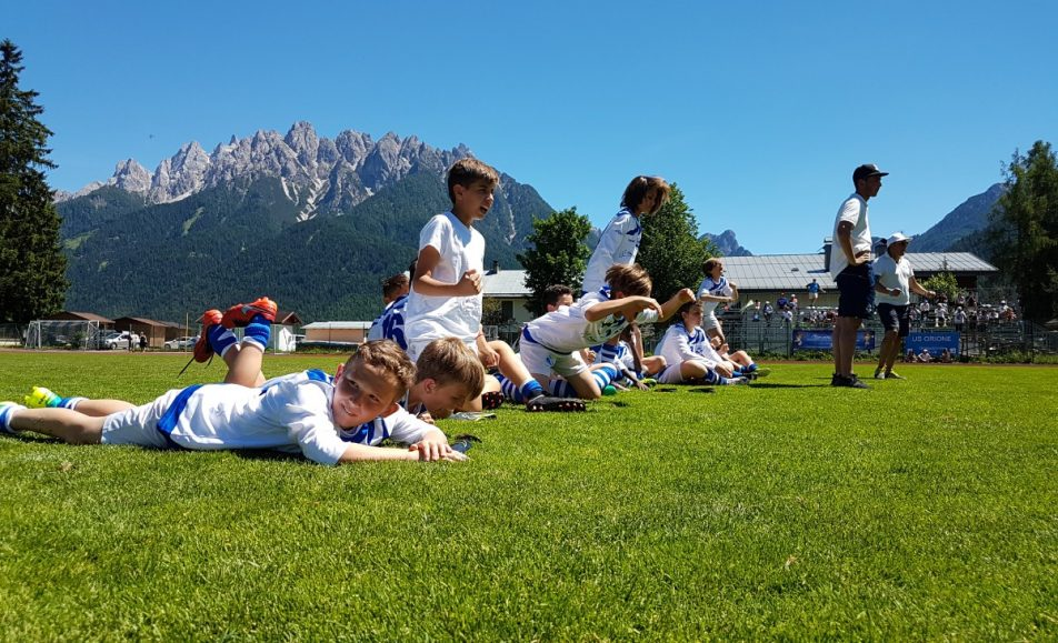 4° Austria Osttirol Cup