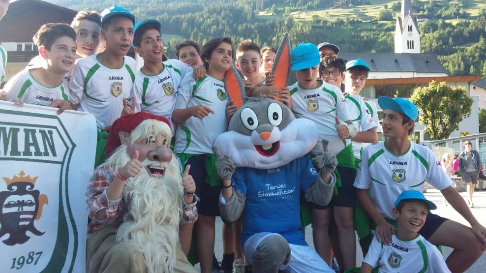 Austria Osttriol Cup (3)