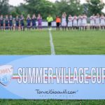 Summer Village Cup, il nuovo torneo dell'estate