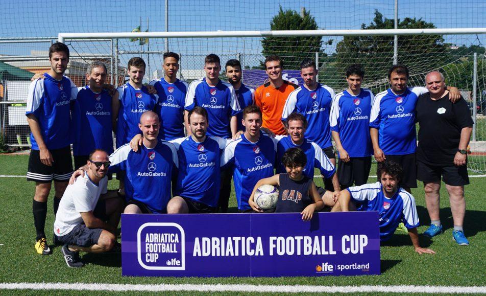 20° Adriatica Football Cup – Inizio Giugno
