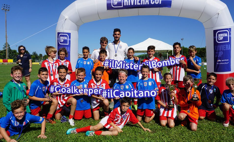 2° Riviera Summer Cup