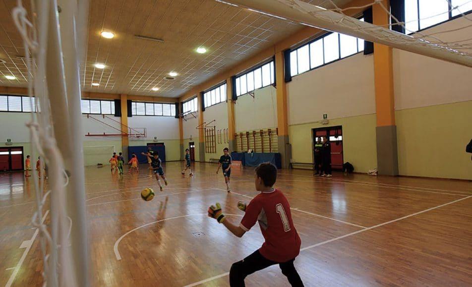 3° Fenice Venezia Junior C5 Cup