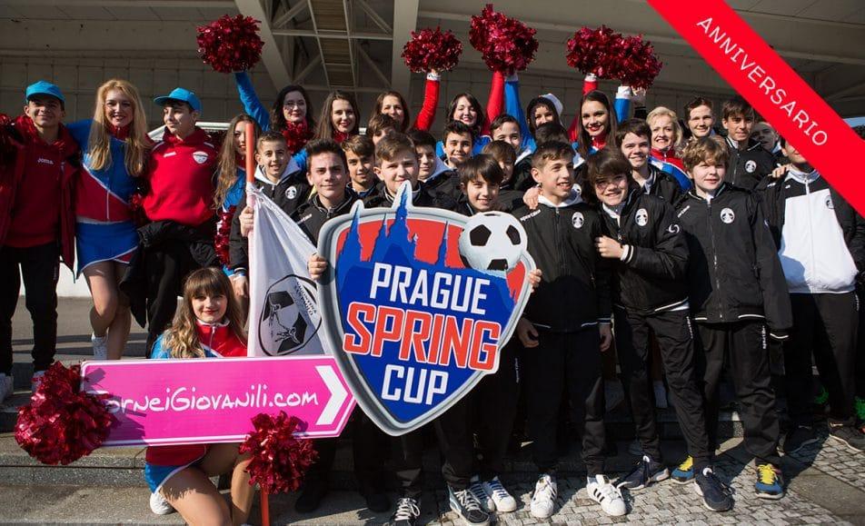 10° Prague Cup