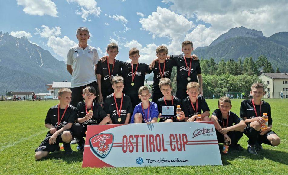 5° Austria Osttirol Cup