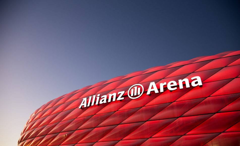 7th Bayern Soccer Cup