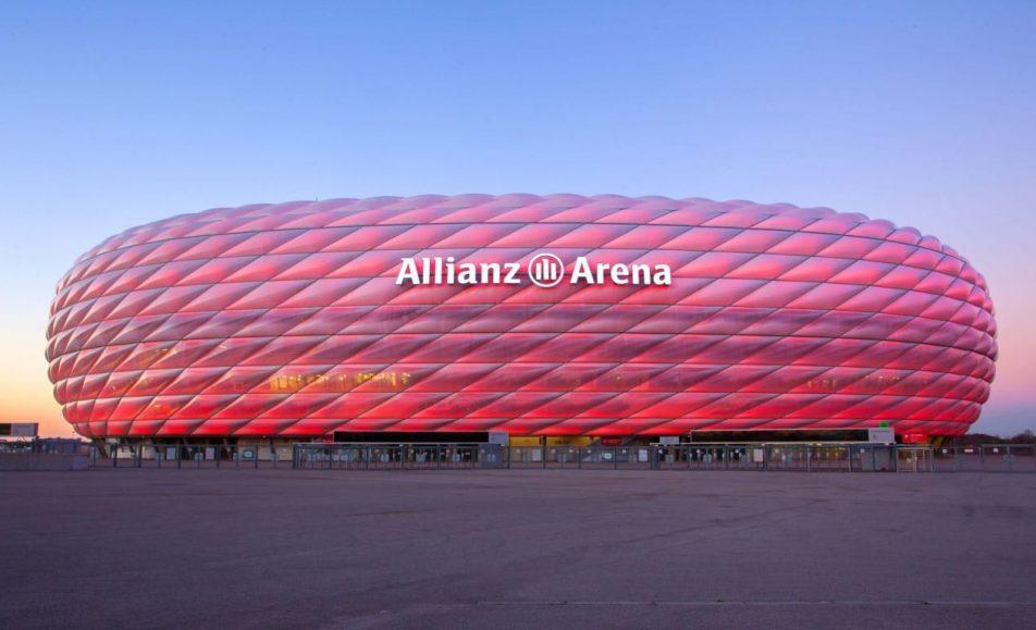 6° Bayern Soccer Cup