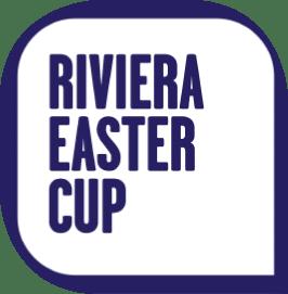 Afbeeldingsresultaat voor riviera easter cup logo