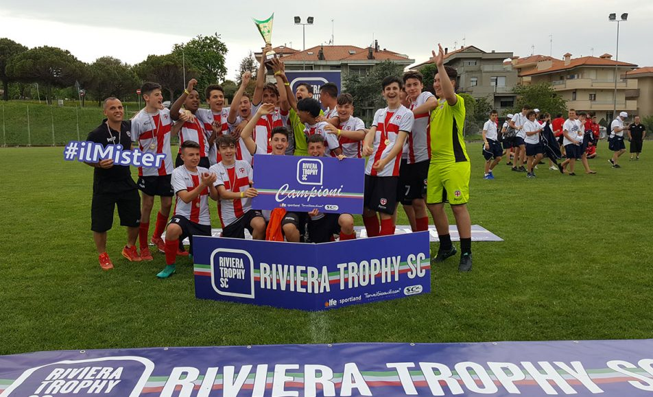 5th Riviera Trophy SC