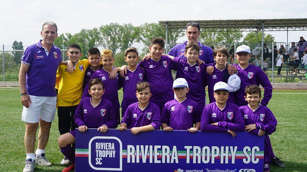 Riviera Trophy SC - Tornei Giovanili