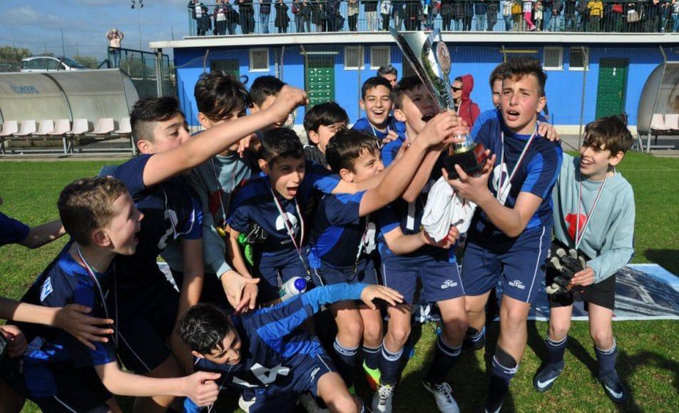 14° Roma International Cup