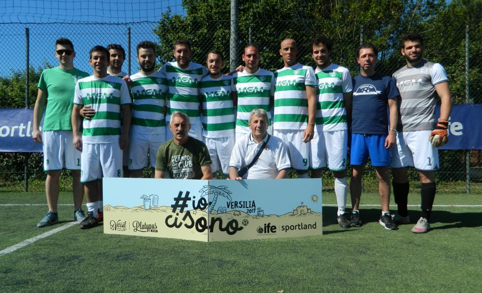 7°Versilia Cup