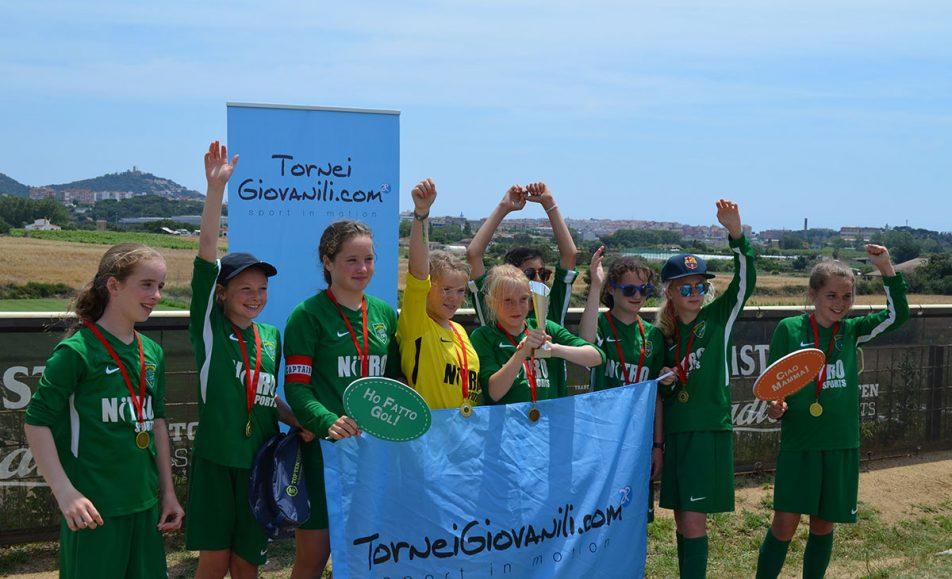 Costa Brava Women's Cup