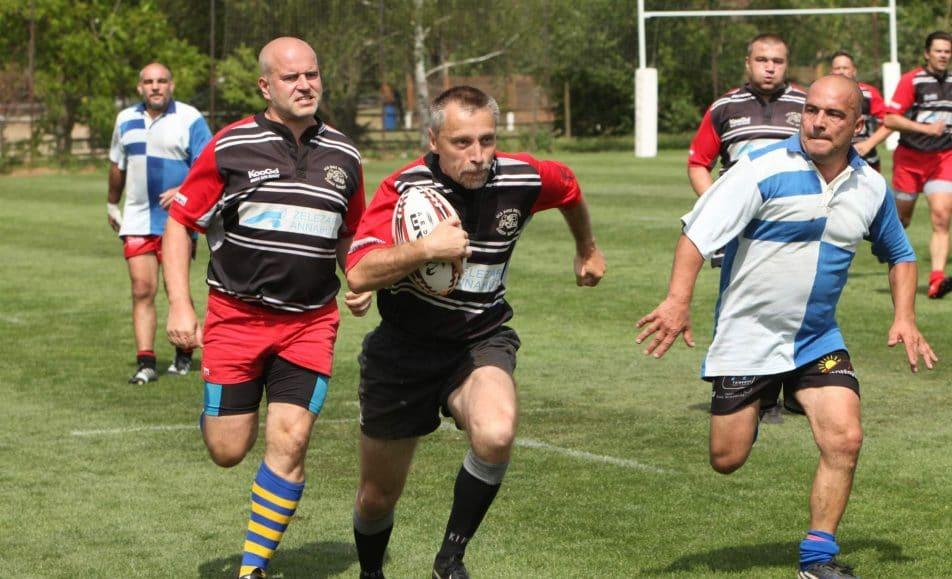 11° Old Prague Ham – Rugby Seniores