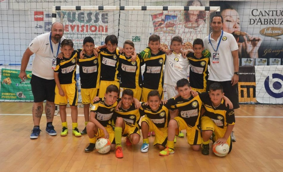 7° Montesilvano Futsal Cup