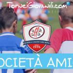 TorneiGiovanili.com presenta: Società Amiche | S.C. Gigi Riva
