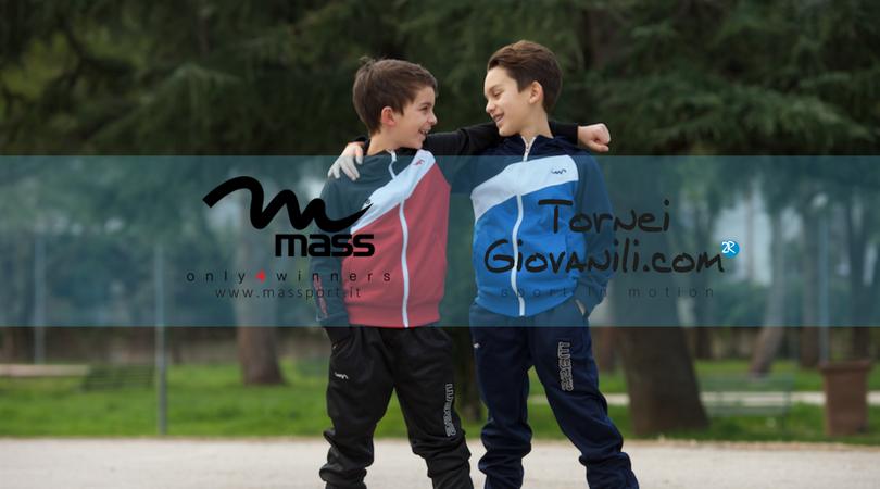 Mass Sport è partner TorneiGiovanili.com