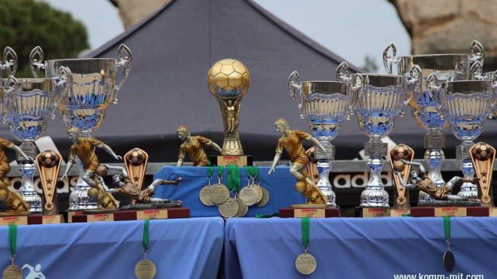 Istria Cup (2)