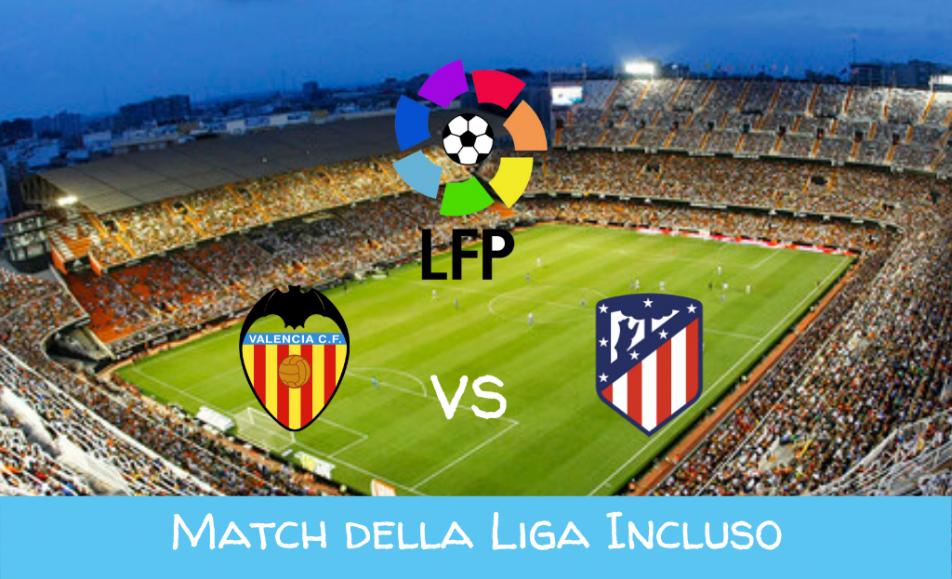 Valencia Matchday Experience