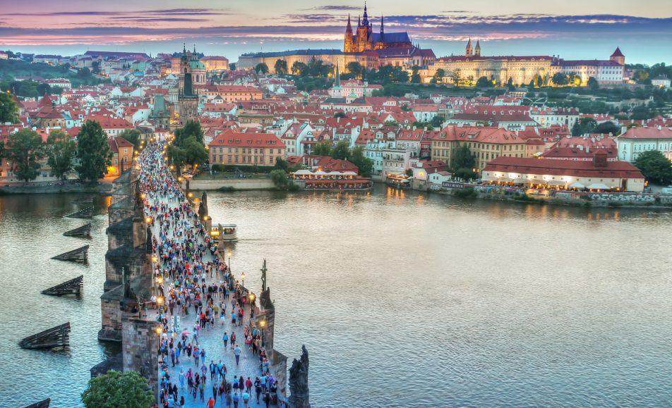Sport Tour Praga
