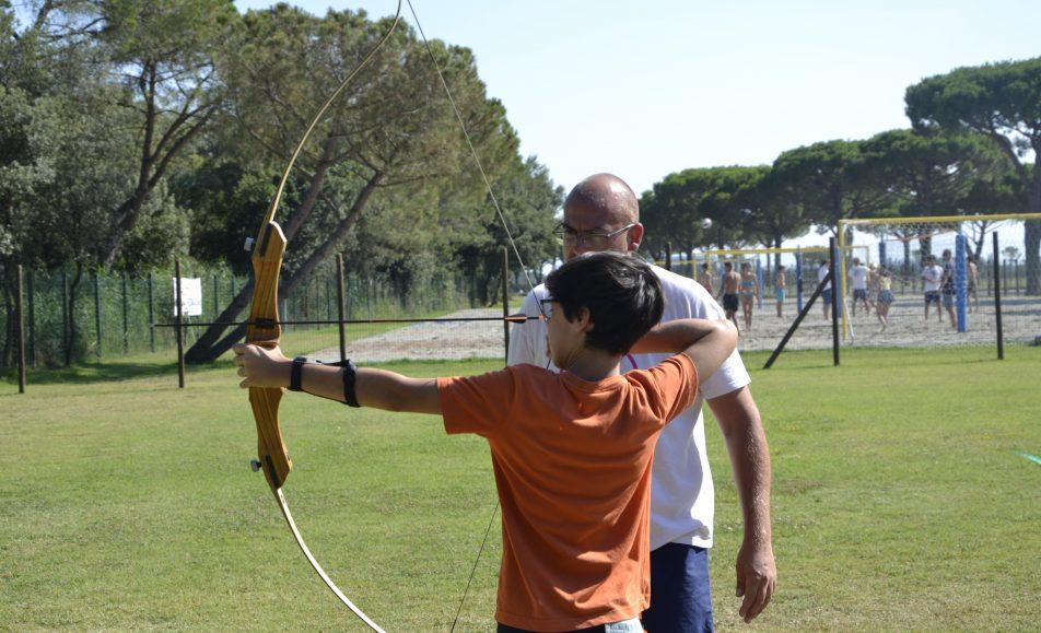 Multisport Camp Lido delle Nazioni