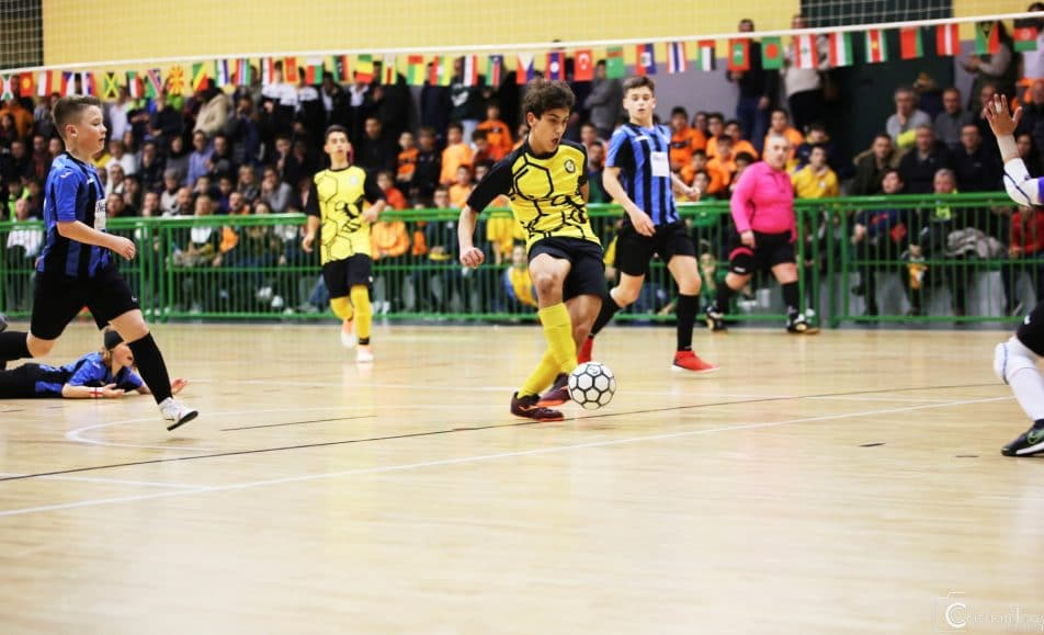 5° Fenice Venezia Junior C5 Cup