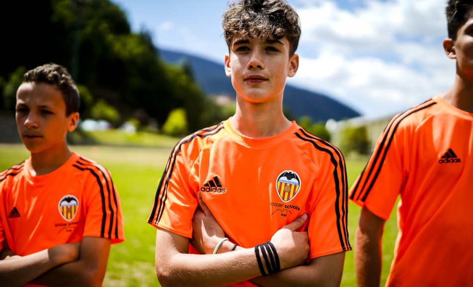 Valencia CF Master Camp