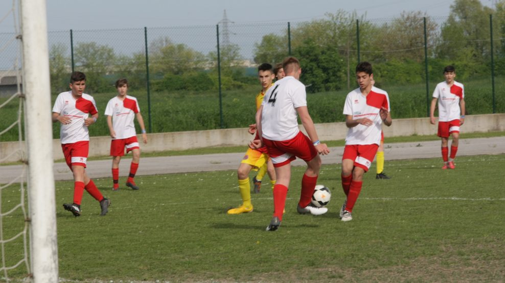 Ve Cup allievi