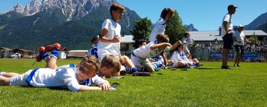 Come partecipare ad un torneo giovanile con la tua squadra