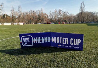 Milano Winter Cup, grande successo per la prima edizione!