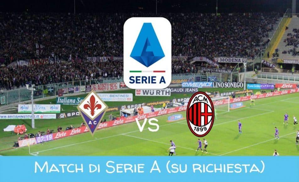 Firenze Matchday Experience
