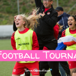 Girls Youth Football Tournaments