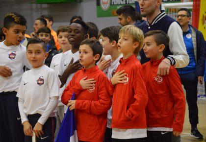 Fenice Venezia Junior Cup, la quarta edizione è stata da Record!