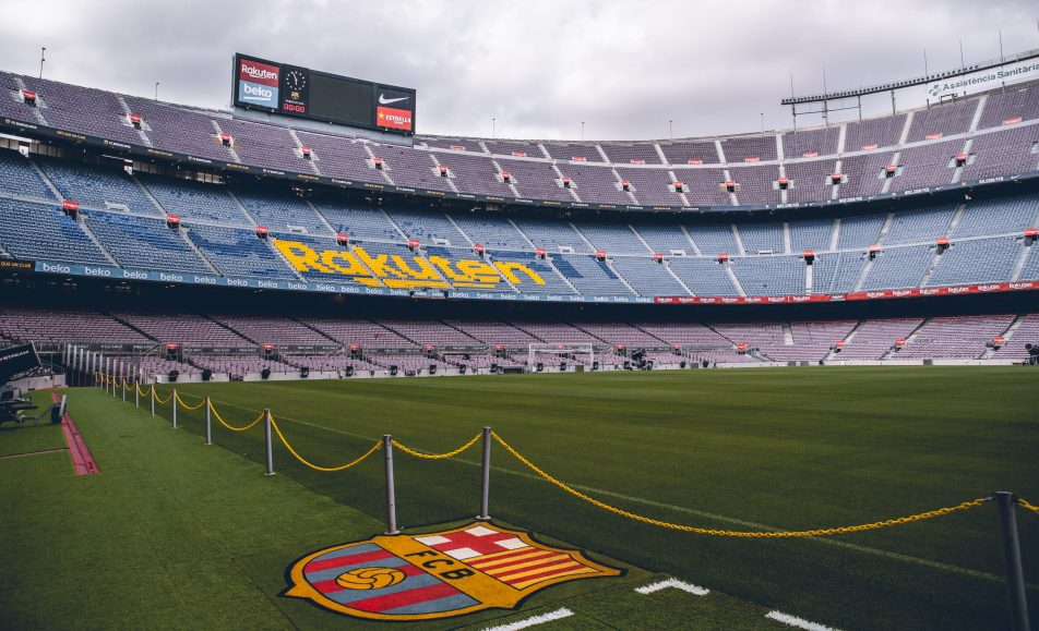 Sport Tour Barcellona