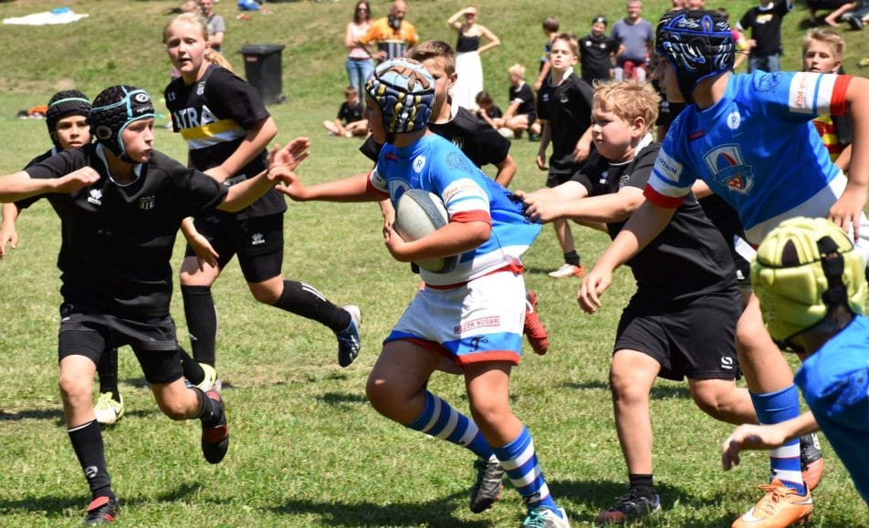 7th Prague Youth Rugby Festival-Autumn