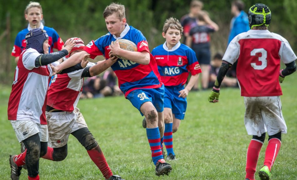 7° Prague Youth Rugby Festival-Autumn