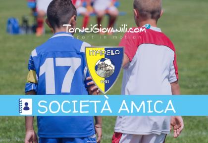 TorneiGiovanili.com presenta: Società Amiche   Mapello Calcio