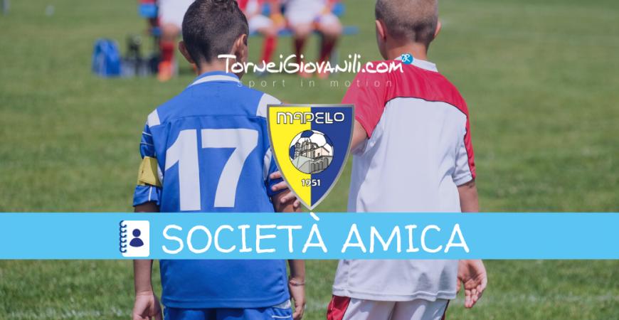 TorneiGiovanili.com presenta: Società Amiche | Mapello Calcio