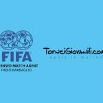 FIFA Match Agent, arriva la licenza in casa TorneiGiovanili.com, di cosa si tratta?