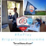 Condividiamo esperienze di ripartenza: Scuola Calcio Gigi Riva